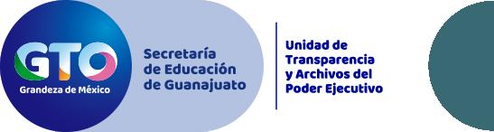 Unidad de Transparencia y Archivos del Poder Ejecutivo